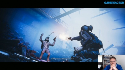 Livestream Replay - Mutant Year Zero: Road to Eden