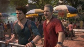 Uncharted 4: A Thief's End - E3 2015 Gameplay Demo