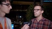 Guts - Entrevista Alex Van Lepp
