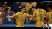 Livestream Replay: FIFA 18 Demo
