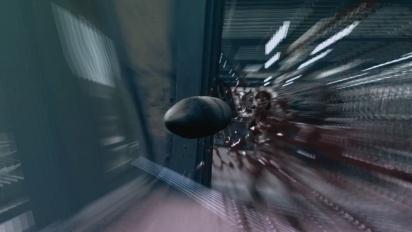 Max Payne - Assault Rifle Trailer