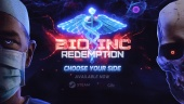 Bio Inc Redemption - Full Release Trailer