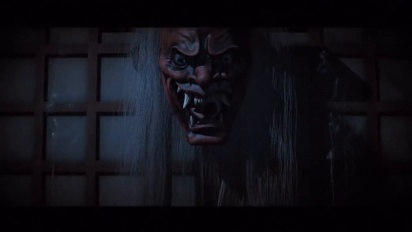 Dead by Daylight - First Cut Trailer