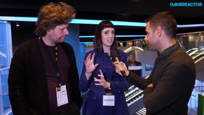 Cultist Simulator - Lottie Bevan and Alexis Kennedy Interview