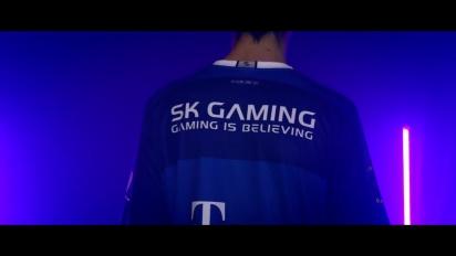 SK Gaming - LEC Roster Reveal