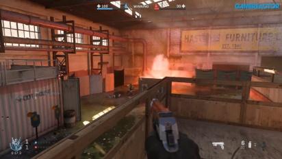 Call of Duty: Modern Warfare - Compilação do modo Online