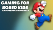 Jogos Para Crianças Aborrecidas e Pais Desesperados