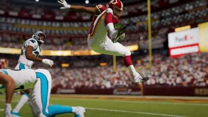 Madden NFL 21 - Official Gameplay Deep Dive