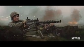 The Liberator - Official Trailer