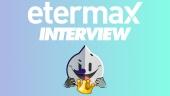 Etermax - Maximo Cavazzani & Mariano Fragulia Interview