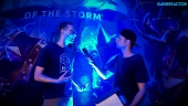 Heroes of the Storm - Entrevista Sam Braithwaite