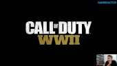 Livestream Replay: Call of Duty: WWII