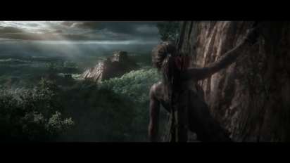 Shadow of the Tomb Raider - Lara''s Evolution