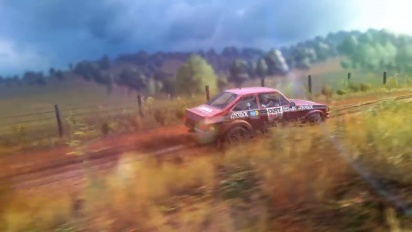 Dirt Rally 2.0 - Rally Through the Ages Trailer
