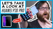 Huawei P30 Pro - Quick Look