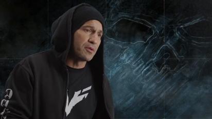 Ghost Recon: Breakpoint: Jon Bernthal Ubisoft Interview