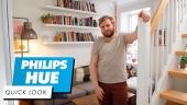 Olhar Rápido - Philips Hue