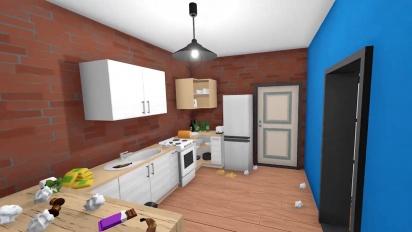 House Flipper VR - STEAM trailer