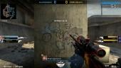 HyperX League 2v2 - kuumakaakao vs KARU eSports on overpass