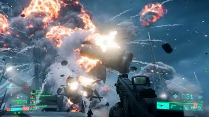 Battlefield 2042 - Open Beta Trailer