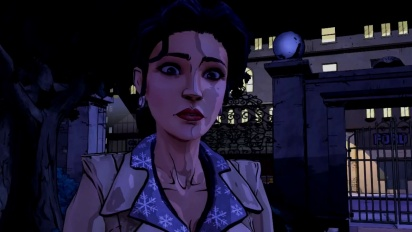 The Wolf Among Us - Season Premiere Teaser Trailer