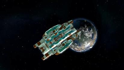 Stellaris - The Vast Unknown Trailer