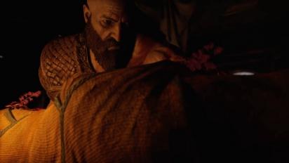 God of War - Story Trailer