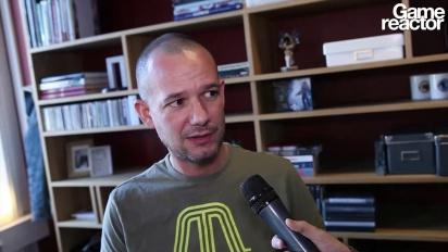 Ubisoft Massive - Managing Director Interview