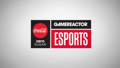 Coca-Cola Zero Sugar and Gamereactor's Weekly Esports Round-up S02E30