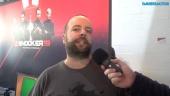 Snooker 19 - Simon Humphreys Interview