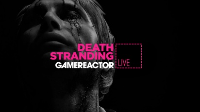 Livestream Replay - Death Stranding - Parte 2