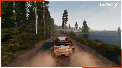 WRC 9 - Creative Director Gamescom 2020 Interview