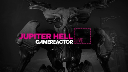 Jupiter Hell - Early Access Livestream Replay