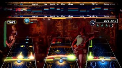 Rock Band 4 - New DLC on Dec 29 Trailer