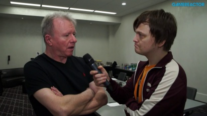 Sony - Entrevista Jim Ryan