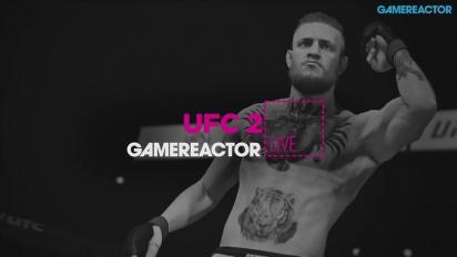 GRTV Repetição: UFC 2