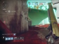Destiny 2 Beta - Control no mapa Endless Vale