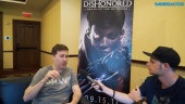 Dishonored: Death of the Outsider - Entrevista Harvey Smith
