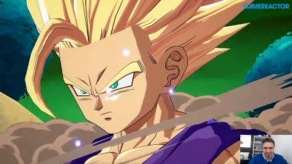 Livestream Replay - Dragon Ball FighterZ