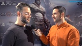 God of War - Entrevista Cory Barlog