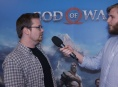 God of War - Entrevista Derek Daniels