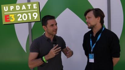 Xbox Showcase E3 2019 - Update Video