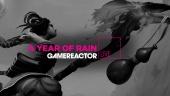 Livestream Replay - A Year of Rain - Acesso Antecipado