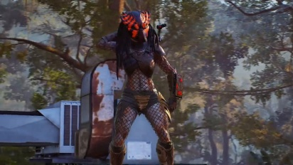 Predator: Hunting Grounds - Trailer de lançamento