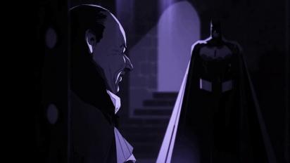 Batman: Arkham Origins Blackgate - Bosses Video