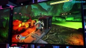 E3 2014: Invizimals: The Lost Kingdom - Gameplay