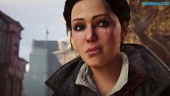 Assassin's Creed: Syndicate – PS4 gameplay – Abberline We Presume with Evie