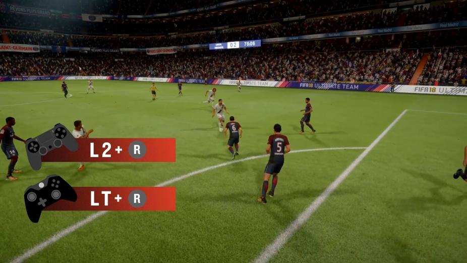 7a017dbf005ea Guia FIFA 18  Como Defender Melhor