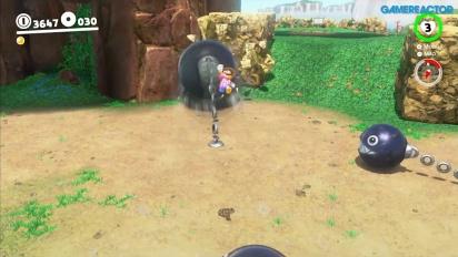 Super Mario Odyssey - Video Review