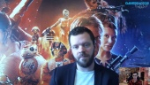 Tobii Eye Tracking - Martin Lindgren Interview